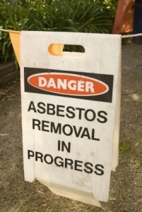 Asbestos Removal in Diamond Bar CA
