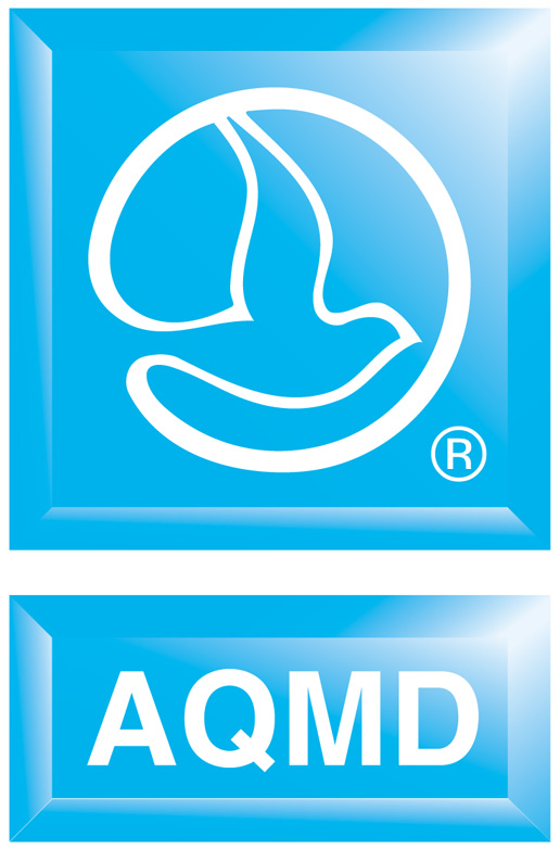 AQMD Logo