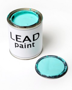 Lead Paint Inspection