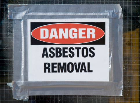 Asbestos Duct Removal