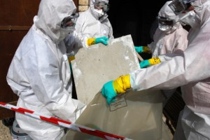 Asbestos Abatement in Lake Forest CA