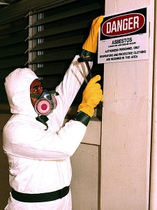 Asbestos Abatement in Simi Valley CA