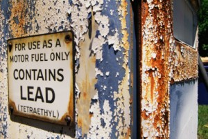 5 Historic – and Dangerous – Uses of Lead
