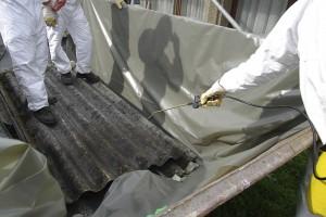 Asbestos Affect