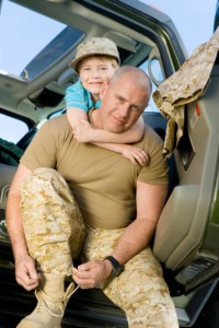 Military Families—Make Sure Your Family is Safe before You Ship Out