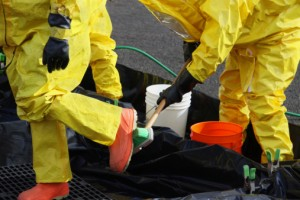 Hazmat Evaluation in Rancho Cucamonga CA