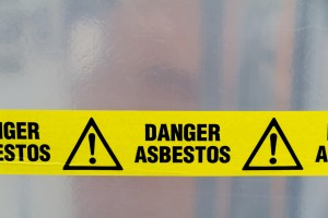 Asbestos Abatement in Southern California