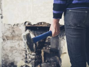Doing Some Remodeling? Know Where Asbestos Can Be Lurking in YOUR Home!