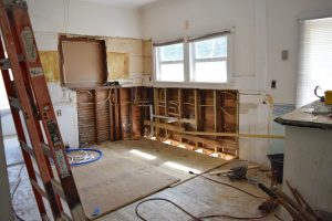 Tackling a Home Renovation as Your New Year's Resolution