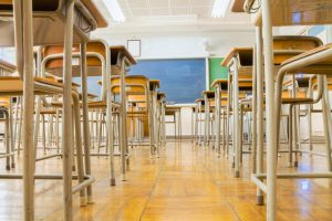Back to School – Learning About Environmental Hazards